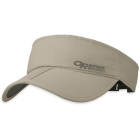Outdoor Research Radar Visor Khaki (800)